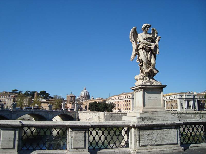 5 motivi per visitare roma